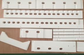 可加工陶瓷HS板(1300HS)