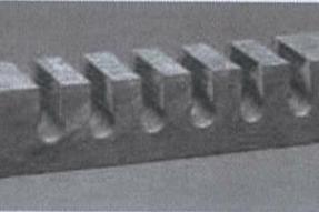 可加工陶瓷HS板(500HS板)